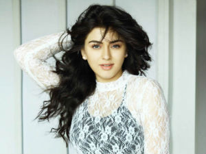 Hansika Motwani walks out of Vettai remake