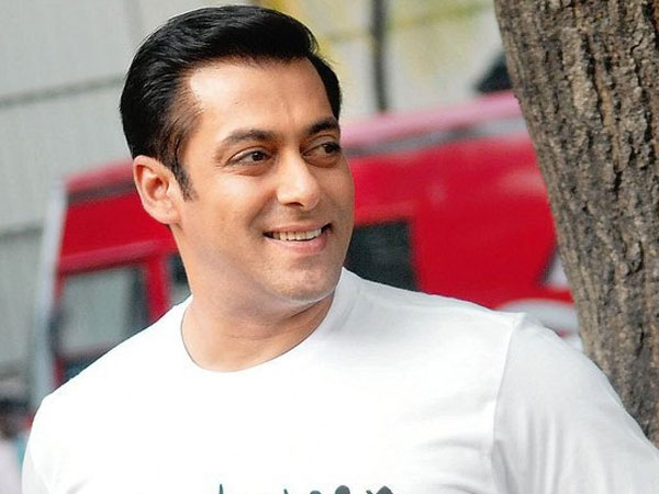 10 reasons why Salman is a superstar on and off screen!