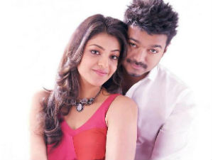 Thuppakki Telugu rights sold for whopping price