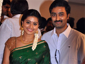 Sneha-Prasanna wedding gallery