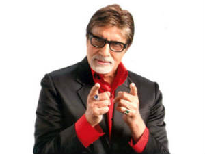 KBC can't solve all problems: Amitabh