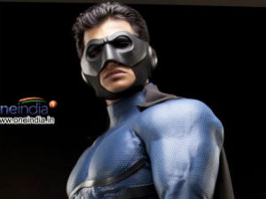 Mugamoodi rocks at International Box Office
