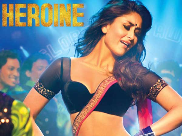 Kareena in Heroine