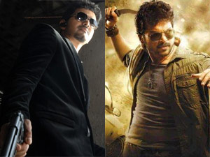 Thuppakki-Alex Pandian lighting screens for Diwali