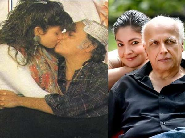 Rahul Bhatt And Pooja Bhatt Kareena, Bipasha, Shil...