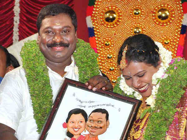 Pictures: Jessie Gift marries Athulya