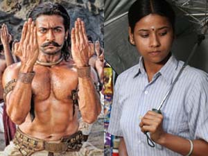 7aam Arivu-Vallaku En 18/9 in Oscar race