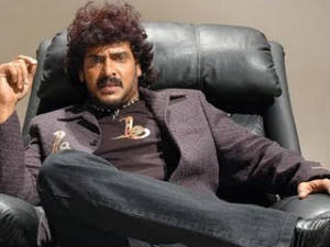 I've not approached Deepika: Upendra