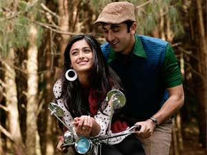 Ranbir's Barfi to be remade in Tamil?