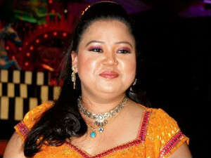 Bharti Singh eliminated from JDJ 5