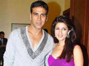 Twinkle Khanna gives birth to a baby girl