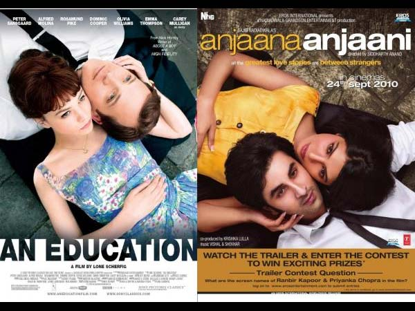 Ranbir's Movie Poster Copied