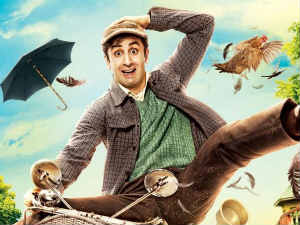 Barfi's nomination to Oscars sparks debate; what do you think?