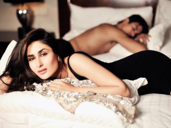 Kareena Kapoor | Filmfare Photoshoot | Filmfare Magazine September 2012  Edition - Filmibeat