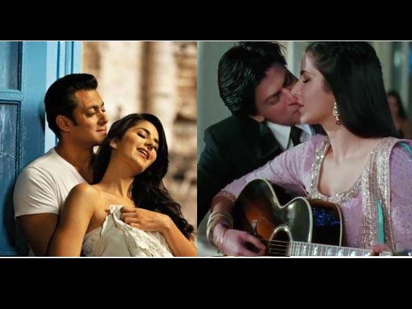 Salman-Kat in ETT or SRK-Kat in JTHJ?