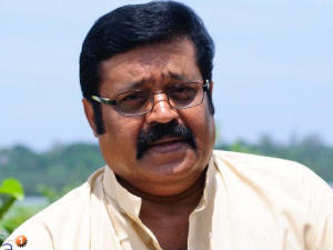 What's the role of Suresh Gopi in Shankar's I?