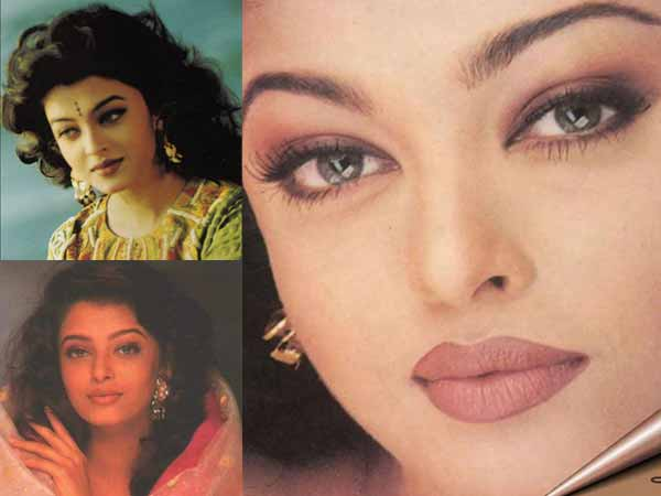 Aish's Old Modelling Pictures