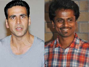 Akki to star in Thuppaki remake, confirms Murugadoss