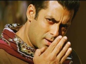 Salman's favourite song in Ek Tha Tiger?