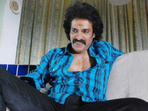 Kalpana's 4th release of Uppi in 2012