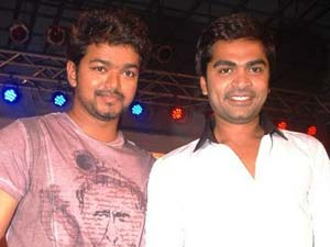 Vijay, Simbu give thumbs up to Thaandavam