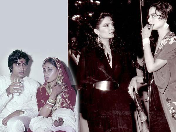Bollywood | Extra Mari...