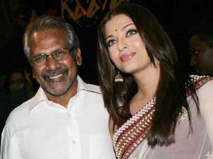 Aishwarya Rai isn't doing Mani Ratnam film