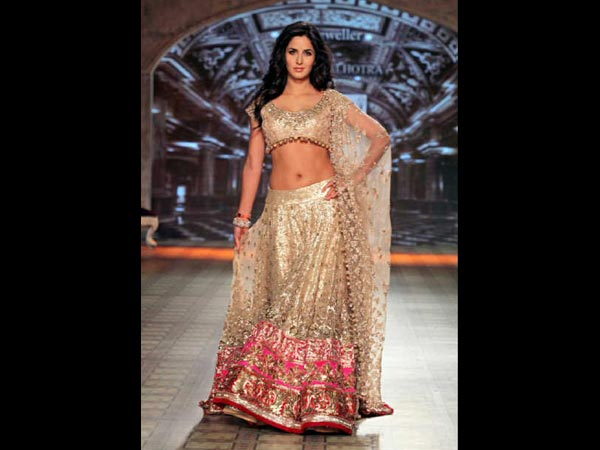 Katrina On Ramp