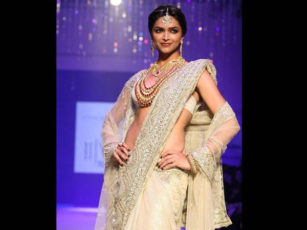 Deepika On Ramp