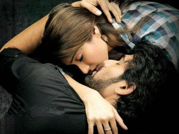 Tollywood Lip Kissing Scenes Mahesh Babu Allu Arjun Rana