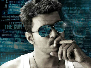 Confirmed: Thuppakki audio release on Oct 11