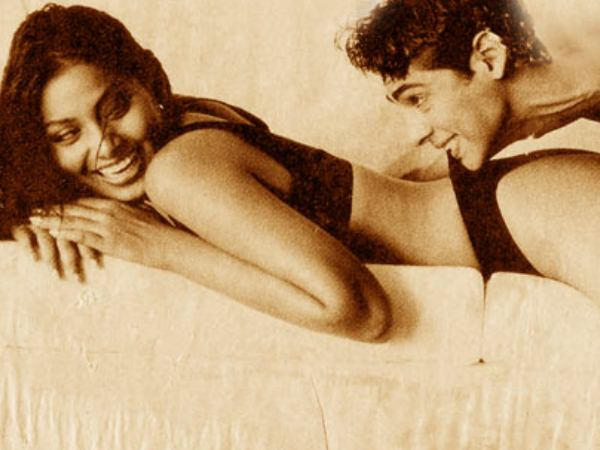 hot pic of bipasha basu n dino morea