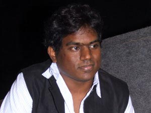 Selva-Yuvan sort out differences; back again