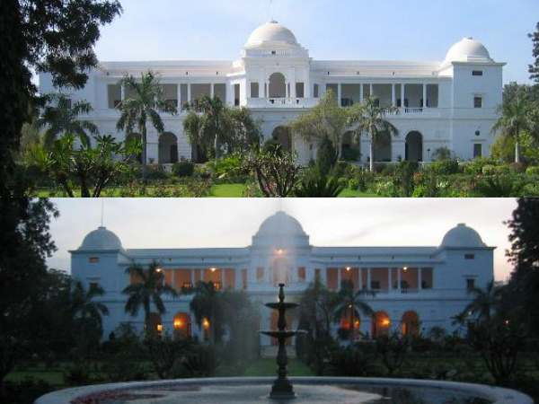 Pataudi Palace Pictures