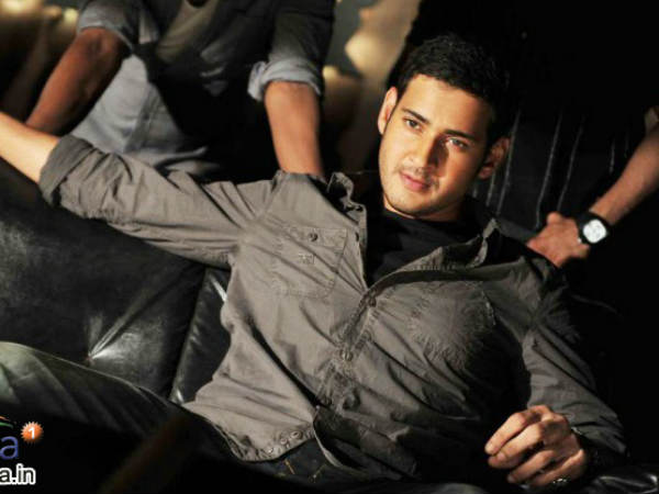Mahesh Babu s prominent dialogues in English - Wirally