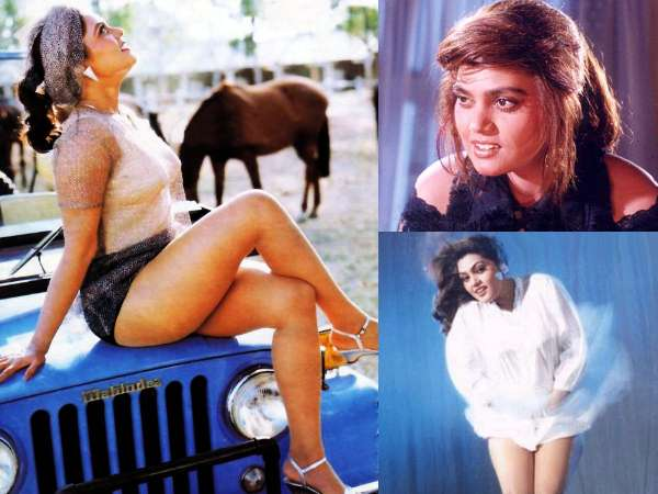 Silk Smitha Understood The Pulse Of Audience