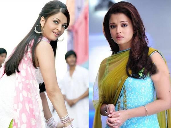 Aishwarya In Churidar