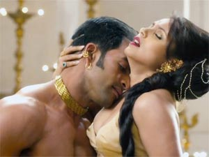 Still from Aiyyaa