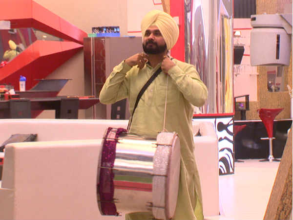 Sidhu, The Show Stealer