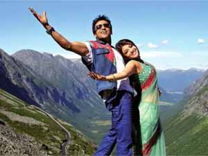 Maattrraan rocks at Box Office on day one