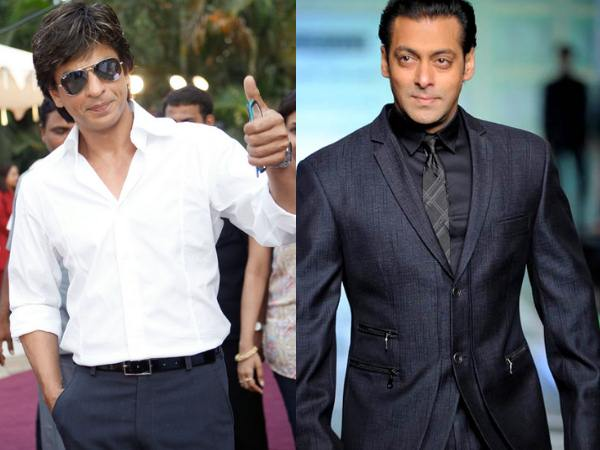 SRK-Salman to attend the functions