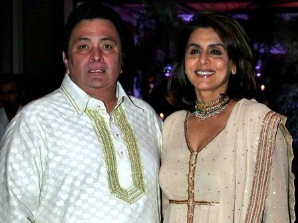 Rishi-Neetu to attend the celebrations