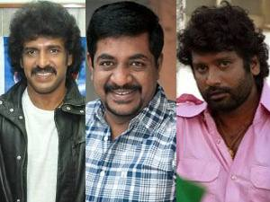 Who's the best director in Kannada (Sandalwood)?