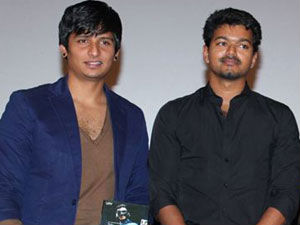 Jeeva's father to producer Vijay's film!