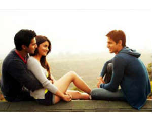 Karan's SOTY 1 day collection at Box Office
