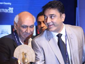 A letter to Yash Chopra by Kamal Hassan