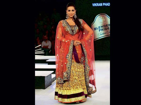Malaika On Ramp