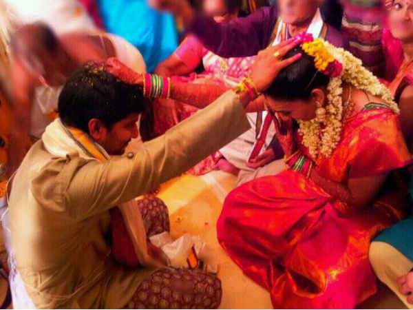 Telugu hero nani marriage images 1899
