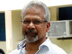 I don't make movies to give messages: Mani Ratnam