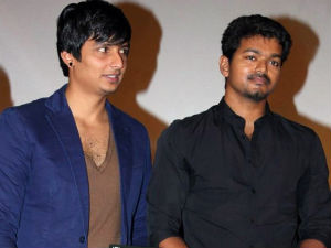 Vijay and Jeeva in a film again